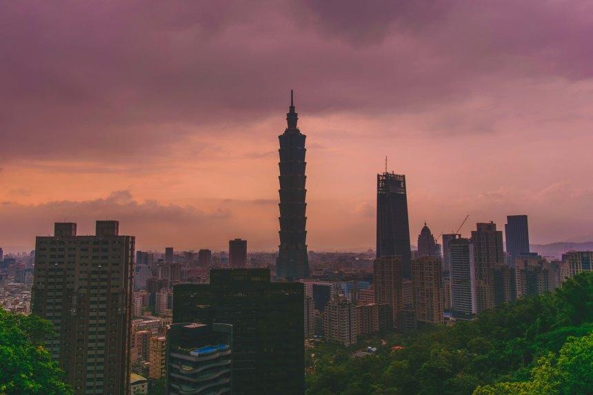 Taiwan-709