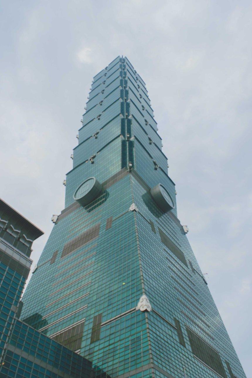 Taiwan-711